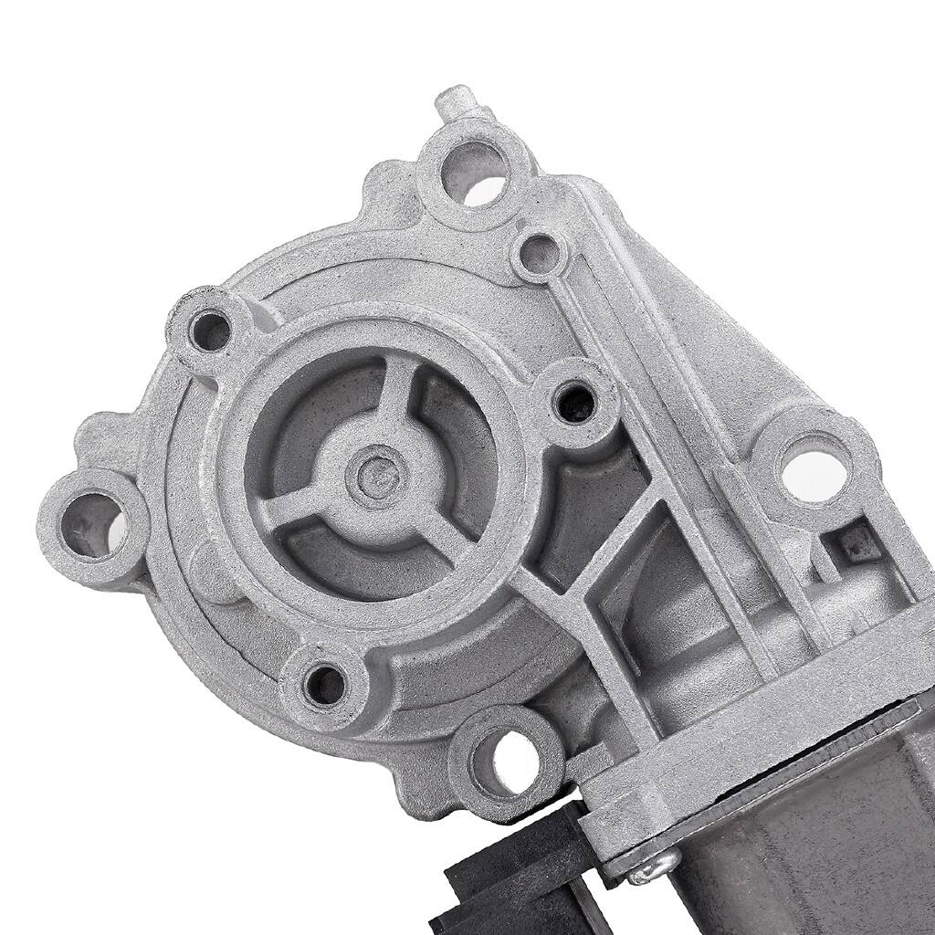 Engine Parts - Transfer Case Shift Actuator Shift Motor For BMW X3 X5 2004-2010 27107566296 - Car Replacement