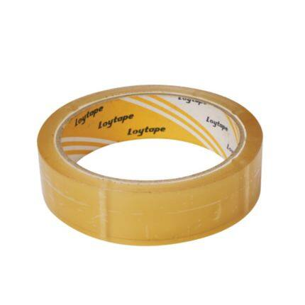 Loytape Cellulose Tape 24mm x 40m