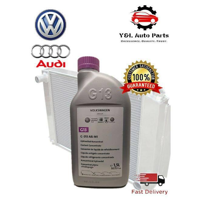 VW Volkswagen Audi (1.5L) Cooling Liquid Coolant G13
