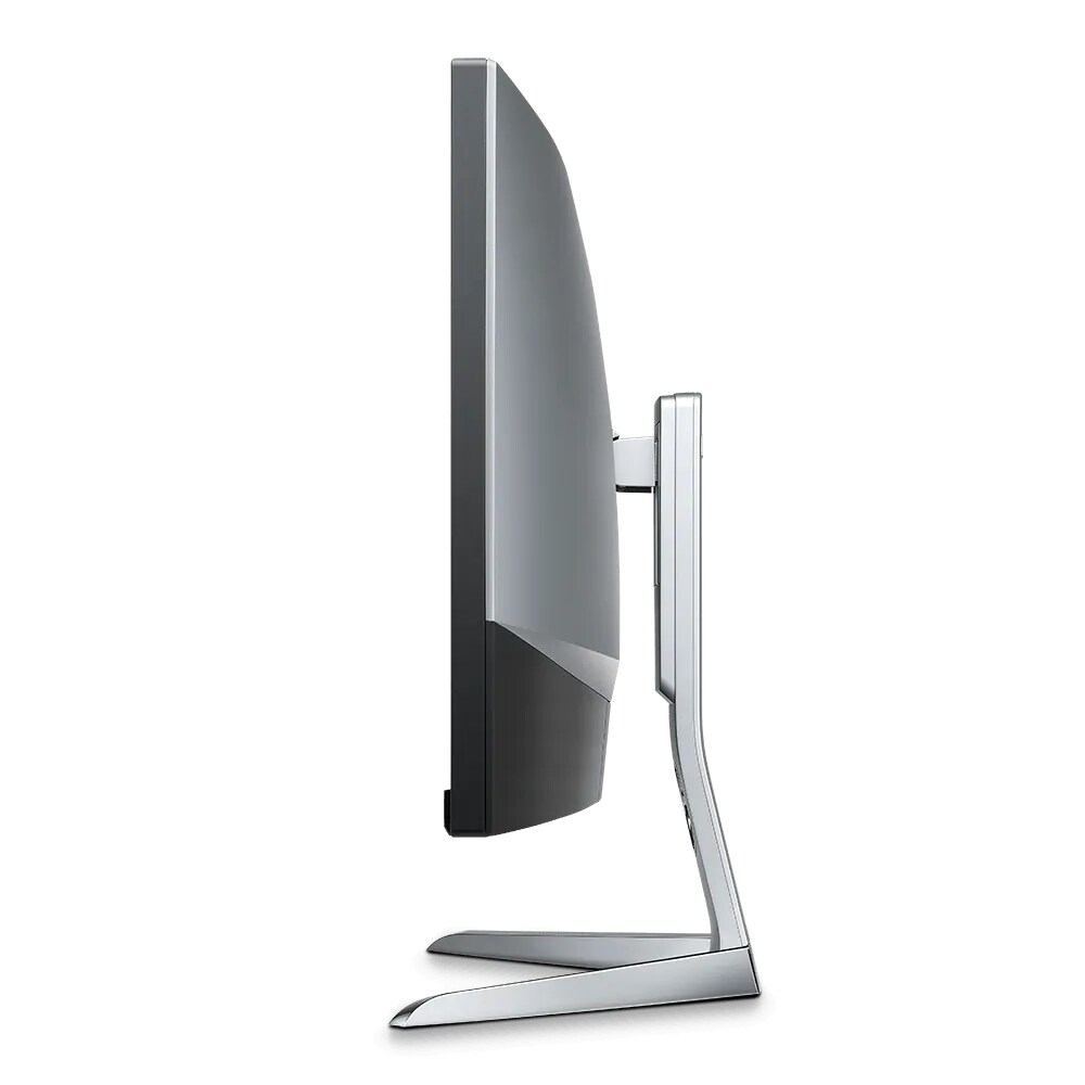 BenQ EX3501R Gamimg Monitor, Entertainment Curved Monitor with Eye-care Technology  EX3501R