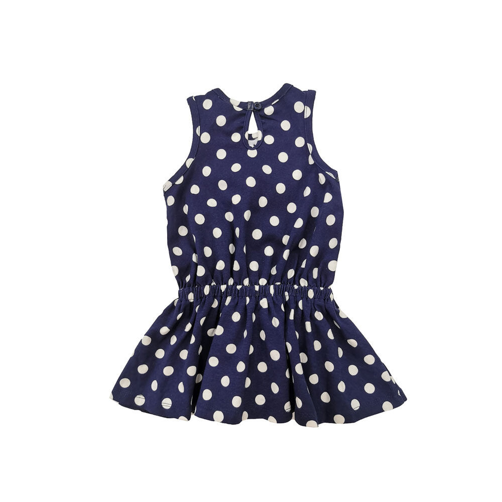 Hush Puppies-Baby Caroline Sleeveless Dress HFD874088