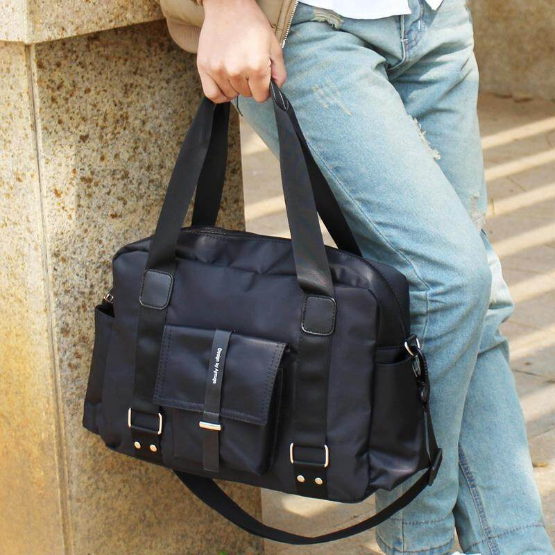 (Pre Order ETA 14/2)Korean Style Men Business Shoulder Bag Collection 251- 815