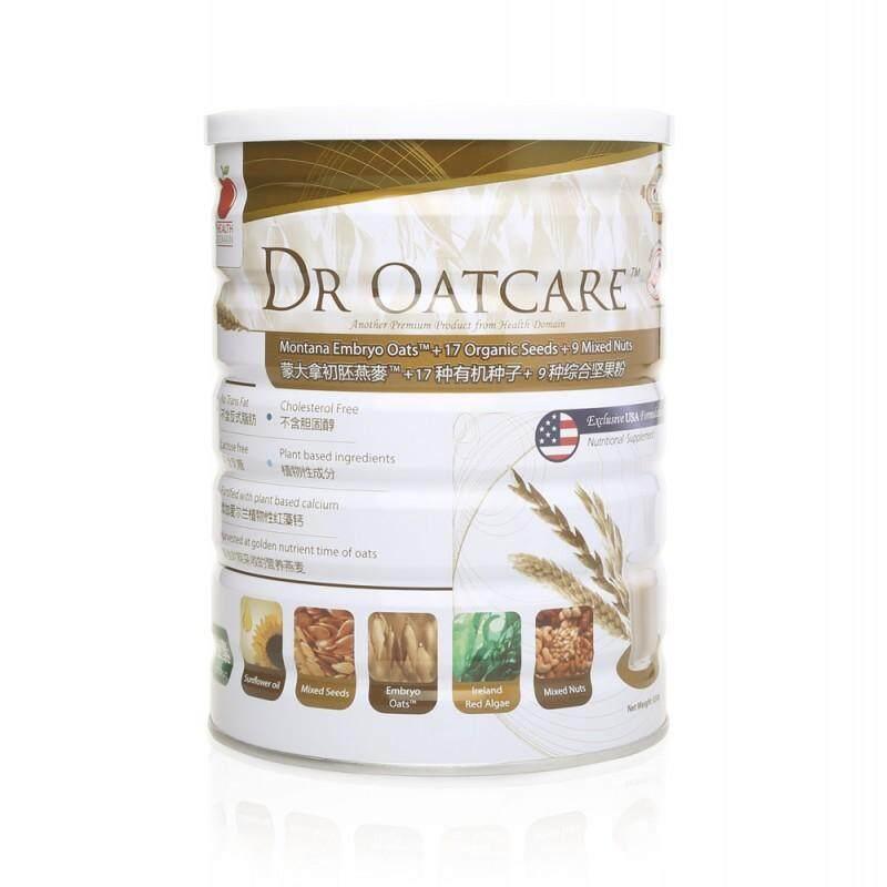 HEALTH DOMAIN DR OATCARE