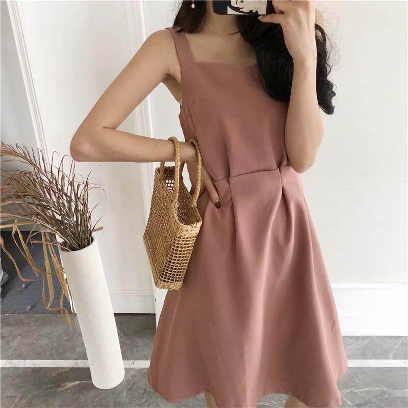 JYS Fashion Korean Style Women Midi Dress Collection 512-6984