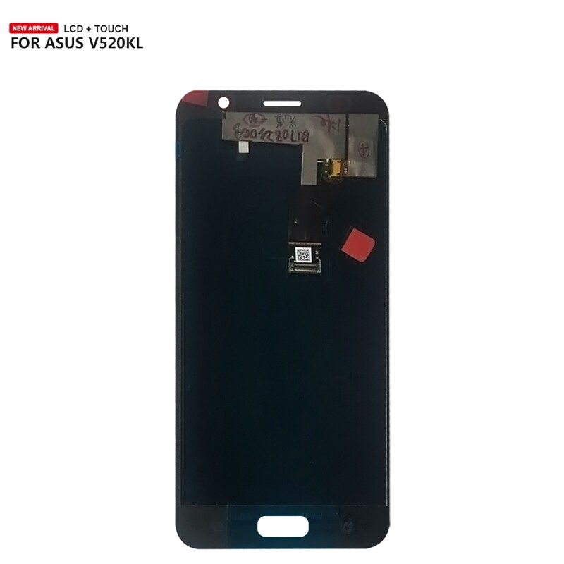For Asus Zenfone V V520KL A006 Touch Screen Digitizer LCD Display Assembly Tools