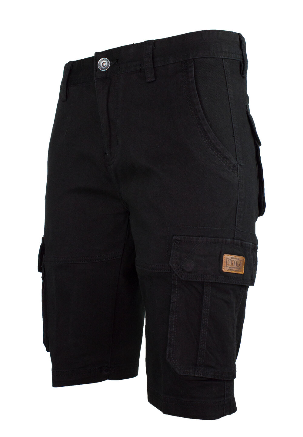 Exhaust Cargo Short Pants 766