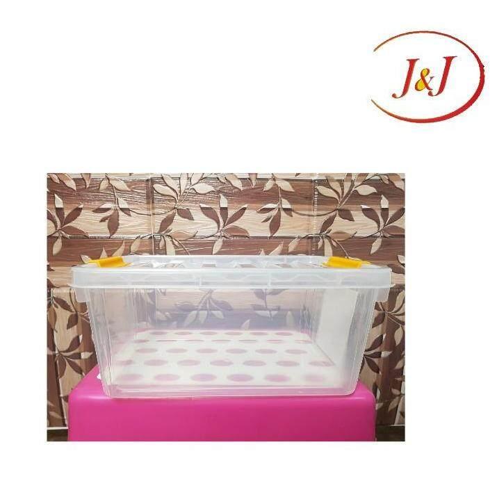 MAXONIC M8055NC Transparent Storage Box