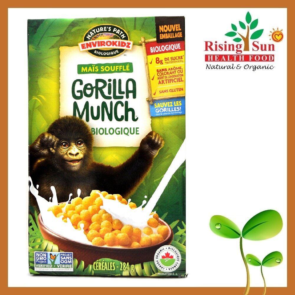 Natures Path Gorilla Munch 284G