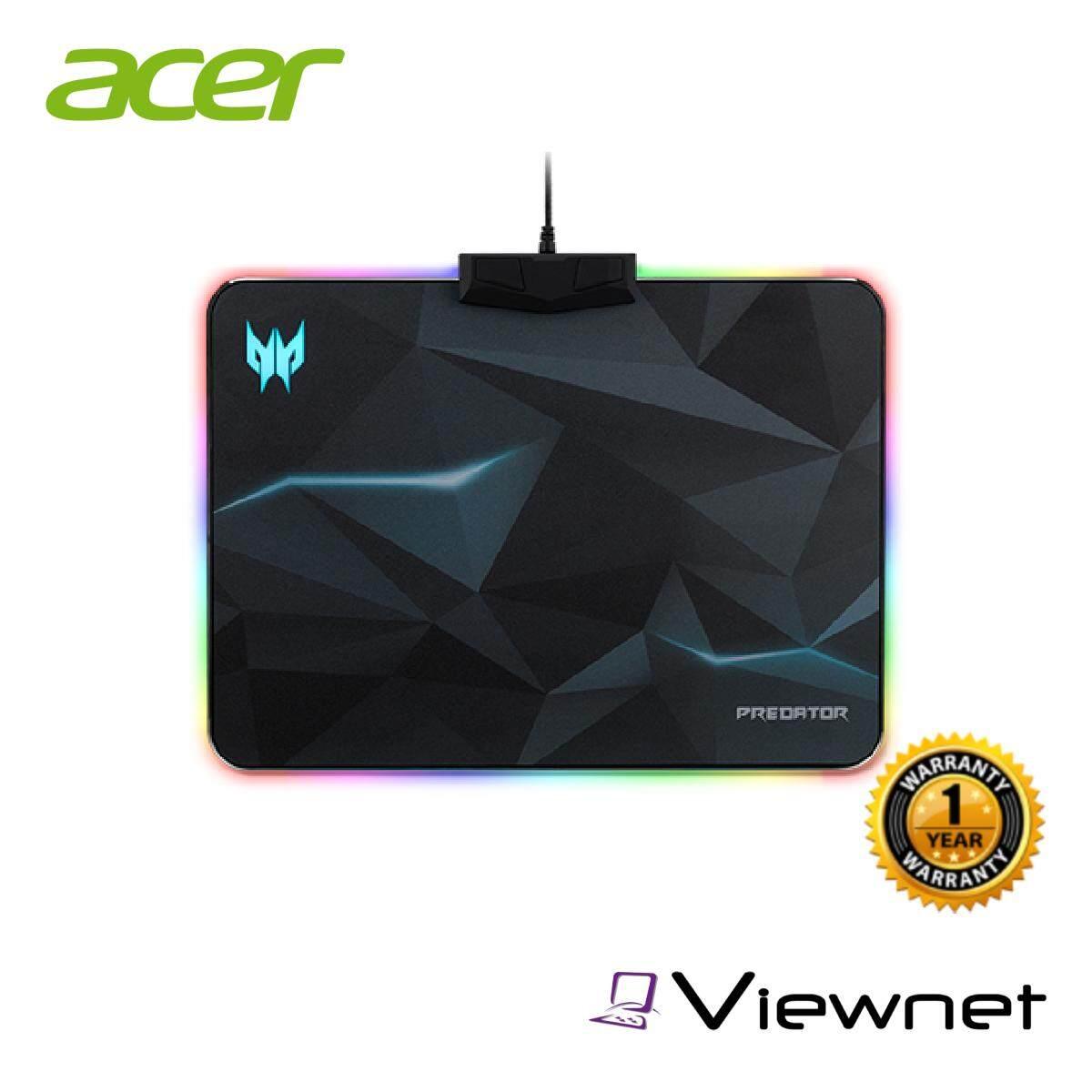 Acer Predator Mousepad Programmable RGB
