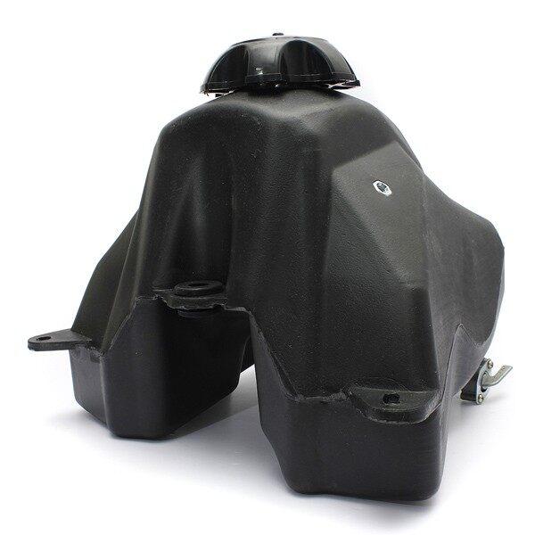 Moto Accessories - Dirt Pit Bike Gas Fuel Tank Cap Pocket For Honda CRF50 XR50 50/70/110/125 Ma - Motorcycles, Parts