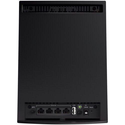 Netgear AC3000 Nighthawk X6S Tri Band WiFi Range Extender with FastLane3 Technology - EX8000