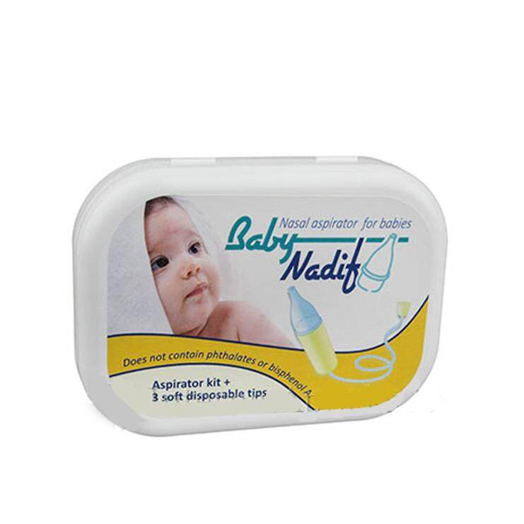BABY NADIF ASPIRATOR