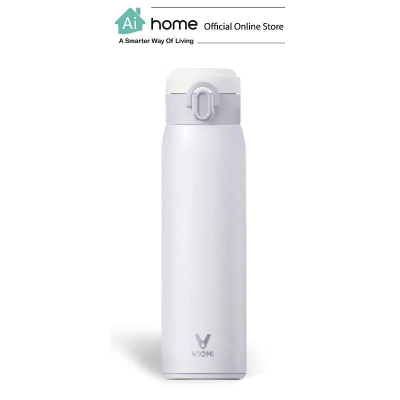 VIOMI 316 Stainless Steel Vacuum Thermos Cup 460ML [ Ai Home ]