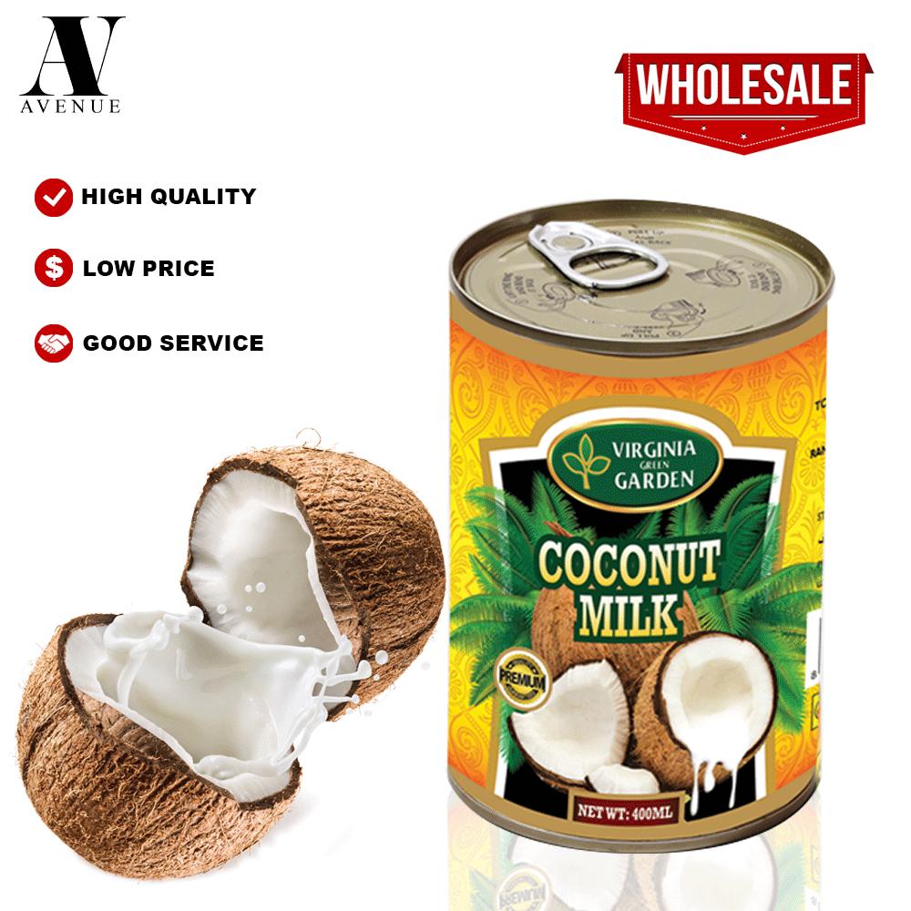 Coconut Milk 400 g جوز الهند