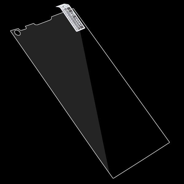 Clear - High Bright Transparent Screen Protector For Blackview Crown - Screen Protectors