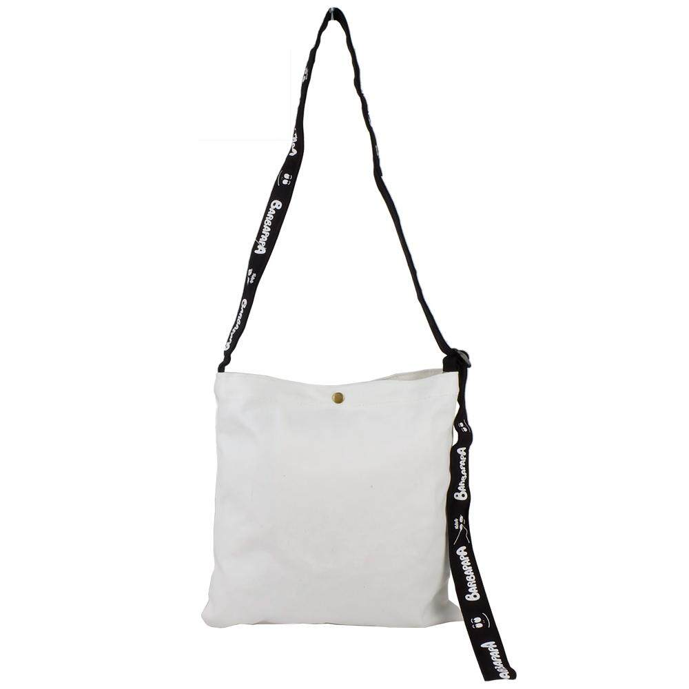 Poly-Pac XM9860 Korean Style Canvas Sling Bag