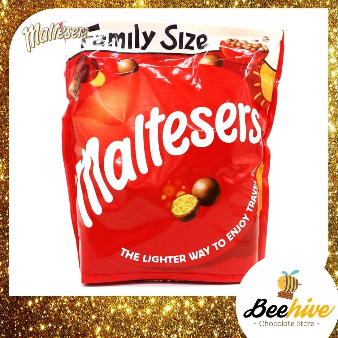 Maltesers Maxi Pack Chocolate 300g [Exp: 6 Dec 2020]