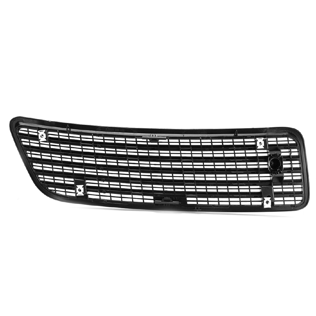 Engine Parts - Left Side Hood Upper Grill Vent For 2007-2013 MERCEDES W221 S320 S400 S500 S550 - Car Replacement