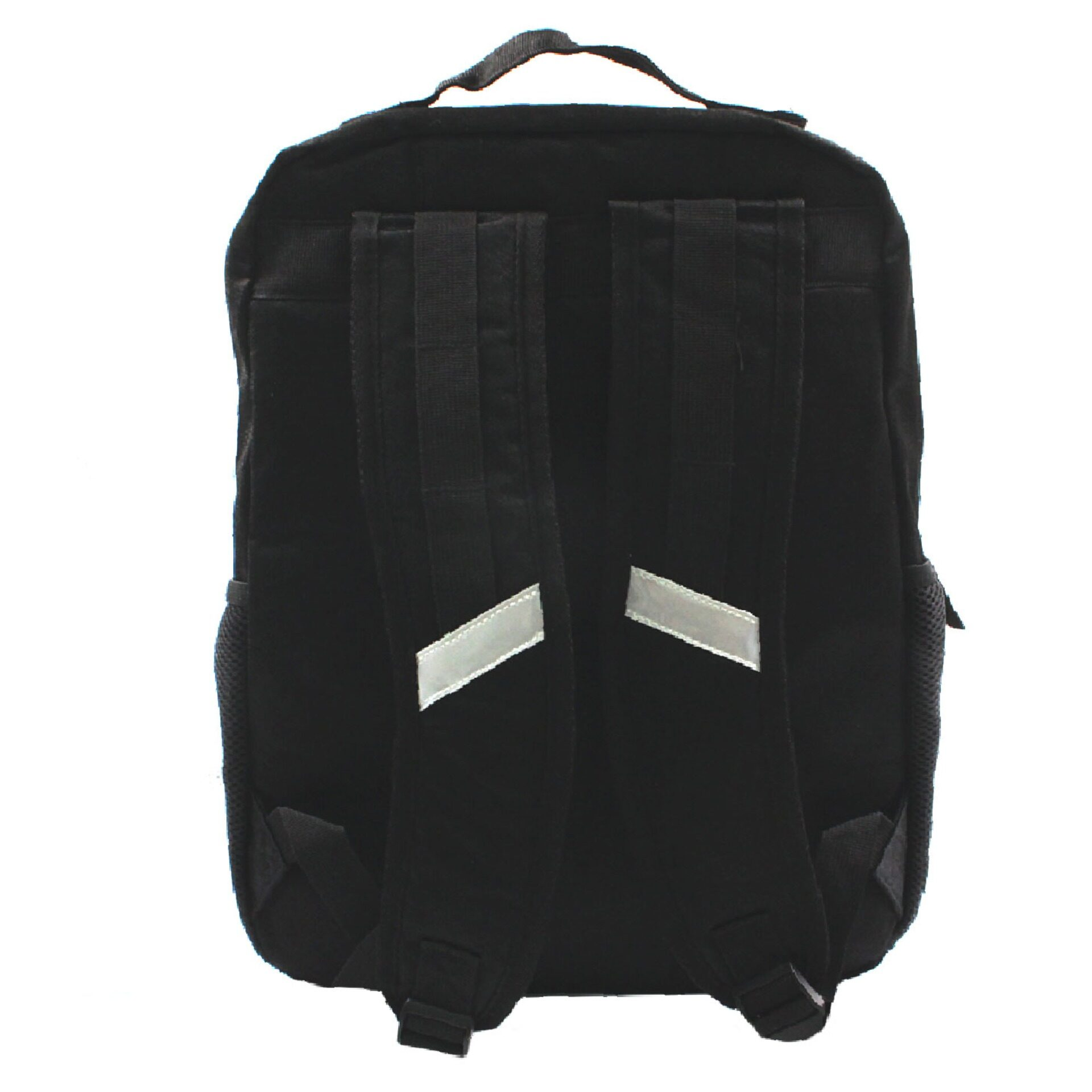 Star Wars E19 With Storm Trooper Icon Mesh Black Backpack (For Age 13 & Above)