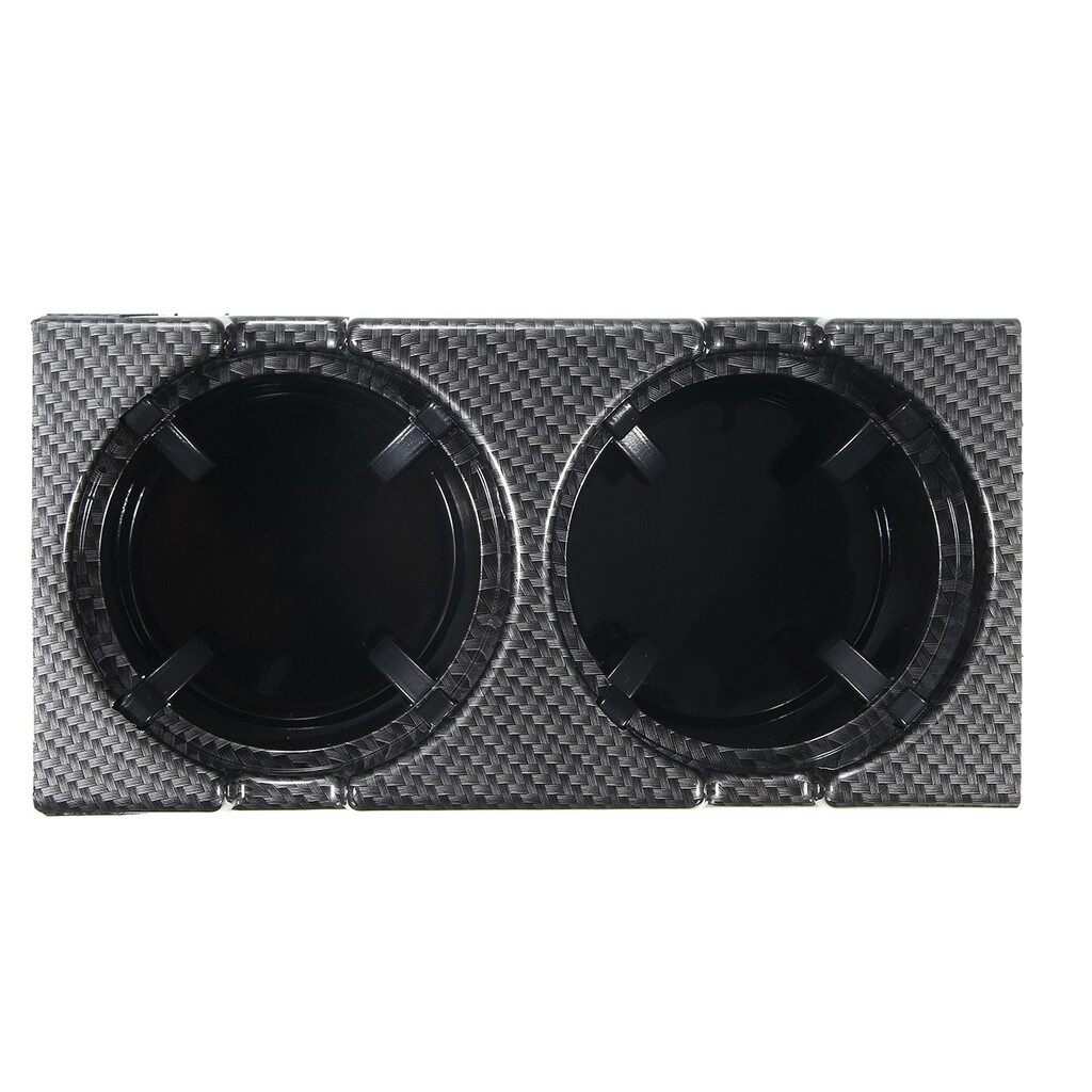 Tyres & Wheels - Front Drink Cup Holder For BMW E46 1998-2006 3 Series - Car Replacement Parts
