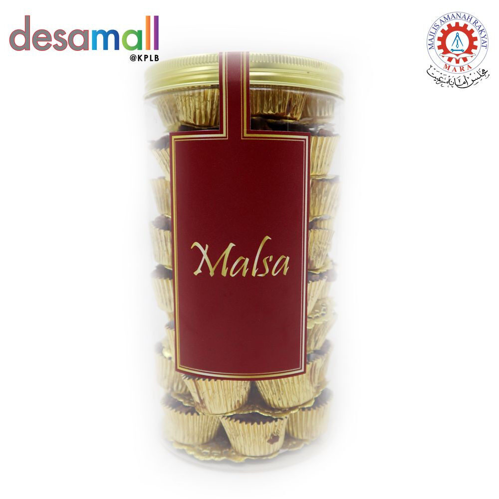 MALSA Belgium Crispy (460g)