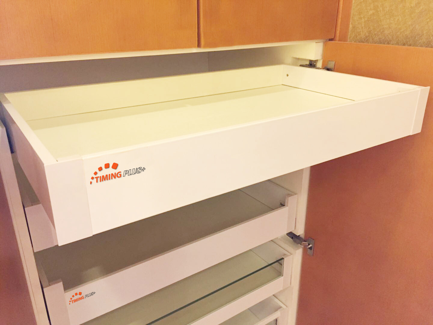 808 Luxury Drawer ID 89 (Drawer Set System) TMID-808-89