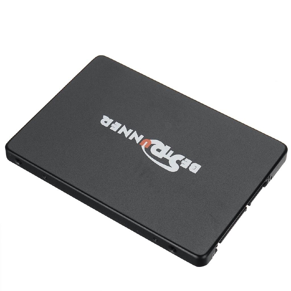 Gadgets - Bestrunner 60GB 120GB 240GB 512GB 1TB SSD 2.5 Solid State Hard Drive - 120G / 512G / 240G / 60G