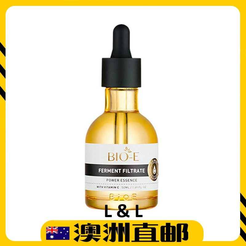 [Pre Order] Bio-E Ferment Filtrate Power Essence ( 50ml ) (Made In Australia )