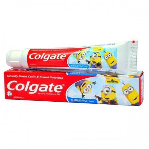 Colgate Minions 40g