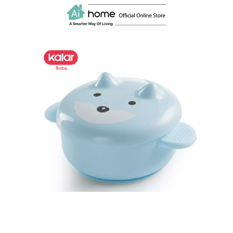 KALAR Baby Suction Bowl [ Ai Home ] KBBB