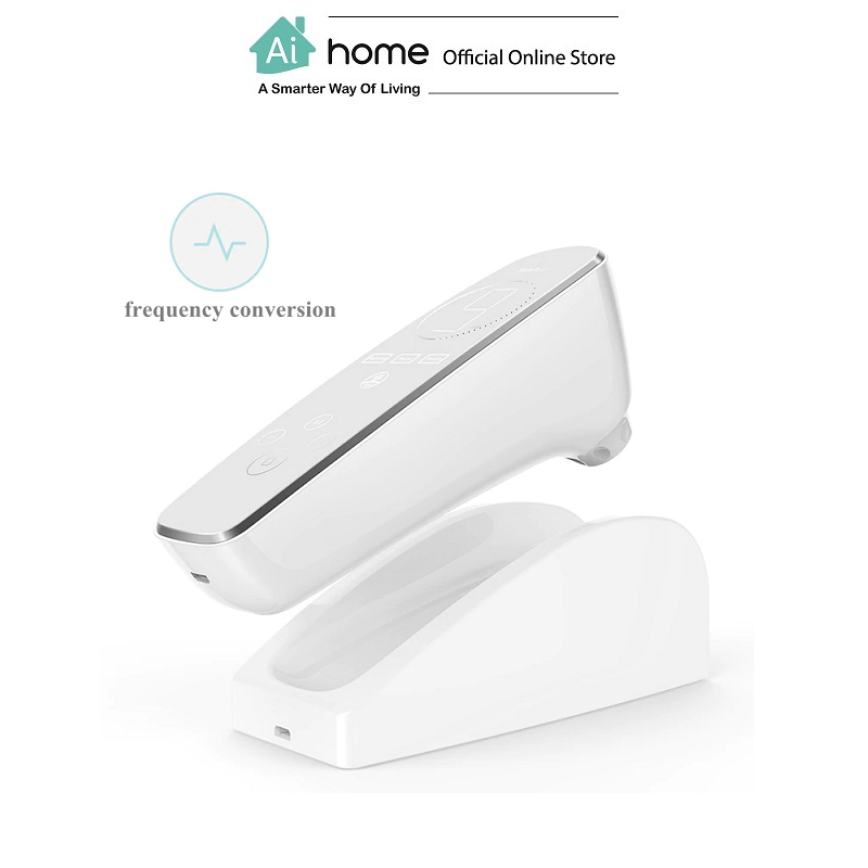 REAL BUBEE Remove Black Head Skin Beauty Instrument (Wireless Charger Version) with 1 Year Malaysia Warranty [ Ai Home ]