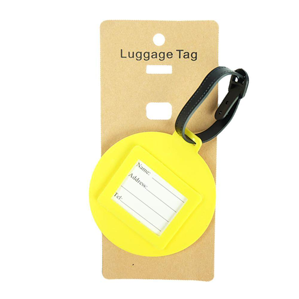 Assorted Design Luggage Tag
