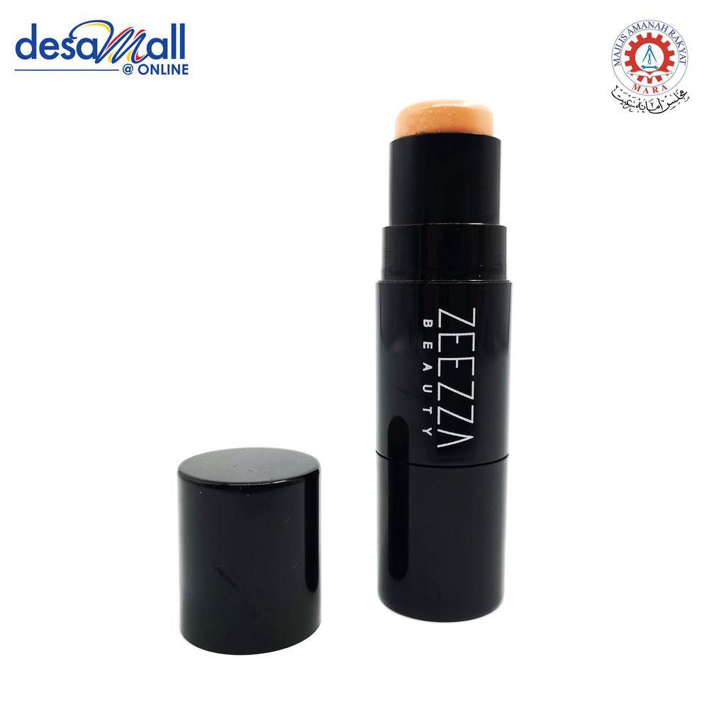 Stick Foundation by ZEEZZA Beauty