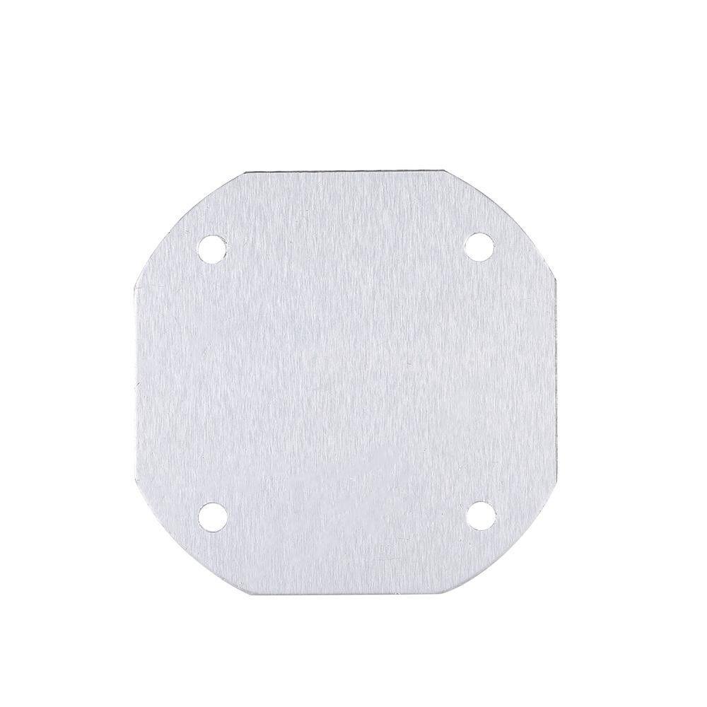 Lighting - AC220V 50W Warm White COB Chip MINI PORTABLE Lamp 54X54mm COB Integration Lamp for Aquarium Flood - WARM WHITE-50W / WARM WHITE-30W / WARM WHITE-20W / WHITE-50W / 30W / 20W