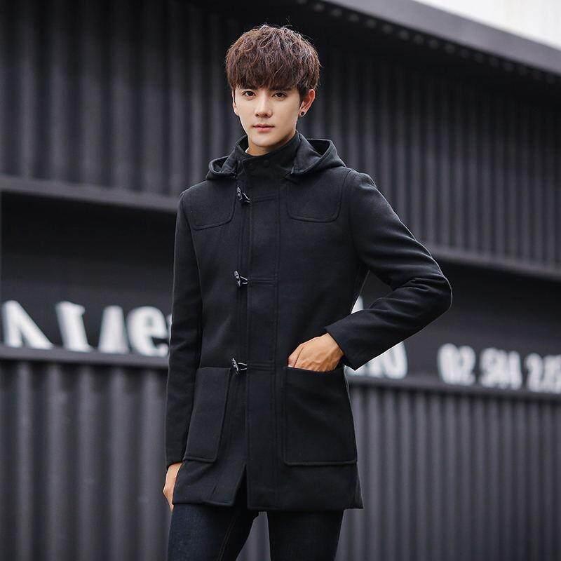 Jys Fashion Korean Style Men Winter Coat Collection 522 6335