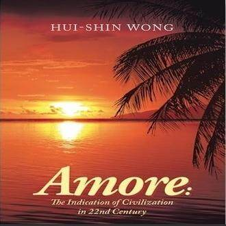 Amore: The Indication of Civilization in 22nd Century (Book)