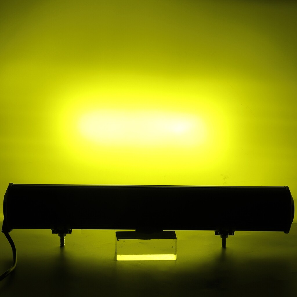 Car Lights - 306W 102 LED Work Light Bar Driving Lamp Amber Offroad Car SUV ATV UTV 4WD 4X4 - Replacement Parts