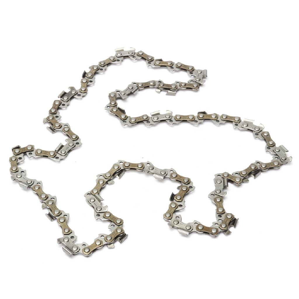 DIY Tools - Replacement 16'' Chainsaw Saw Mill Chain 54 Drive Links 3/8'' Pitch 050 Gauge - Home Improvement