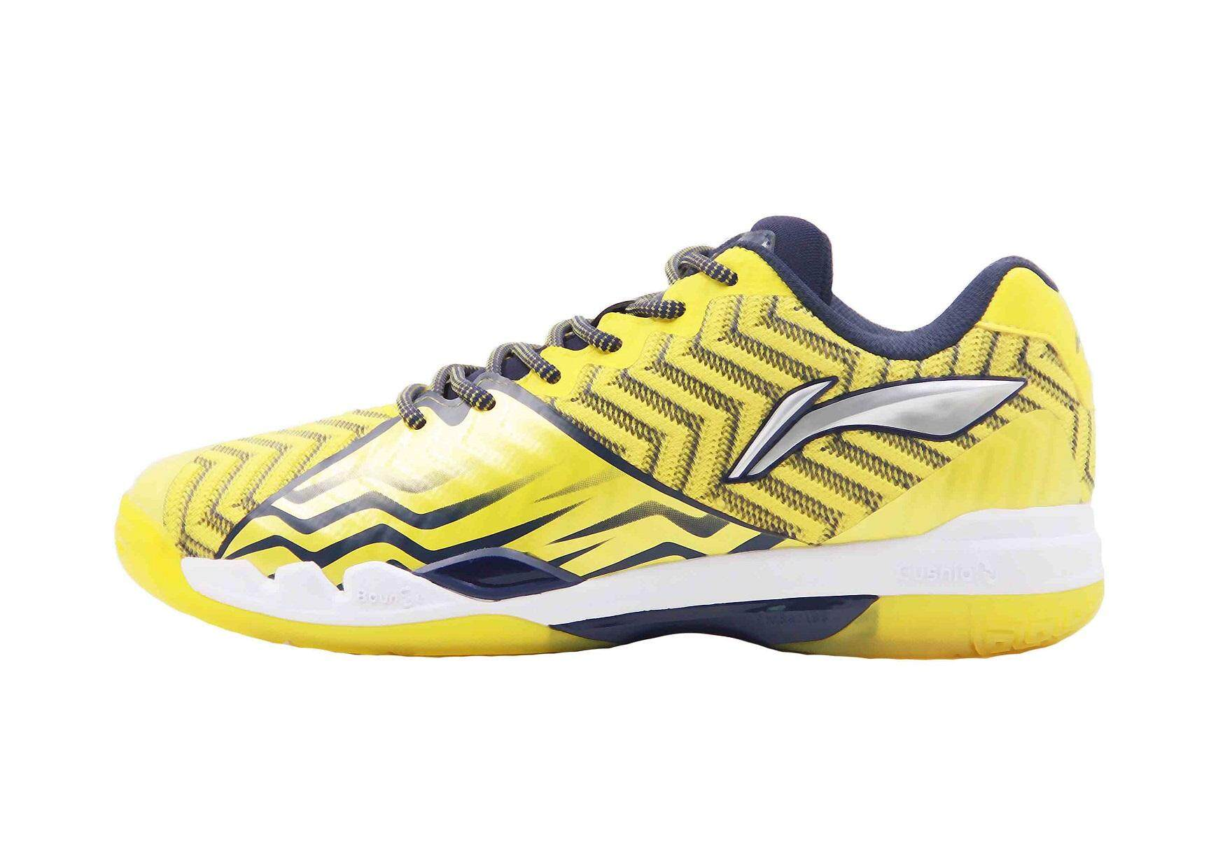 Li-Ning Sonic Boom Men's Badminton Shoes AYAN019