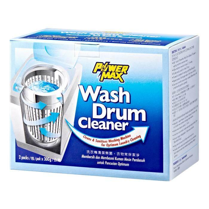 COSWAY PowerMax Wash Drum Cleaner (2x300g)