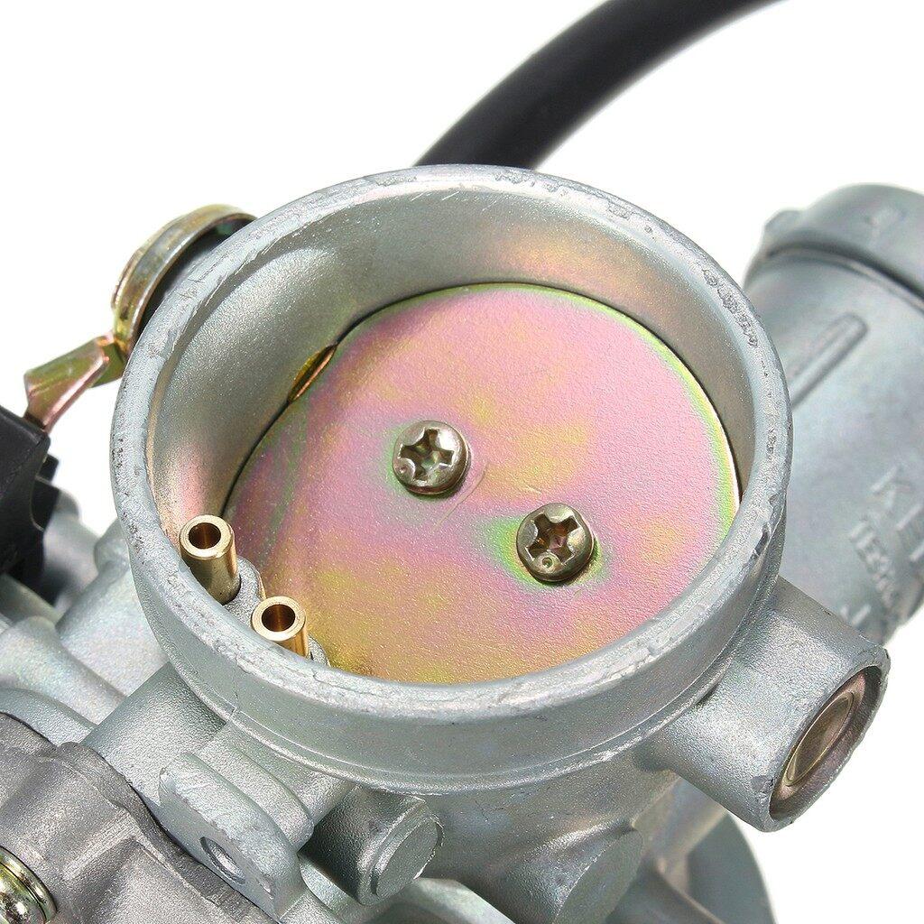 Moto Accessories - Air Filter Carburettor Carburetor 30mm For PZ30 200cc 250cc Dirt Bike Quad ATV - Motorcycles, Parts