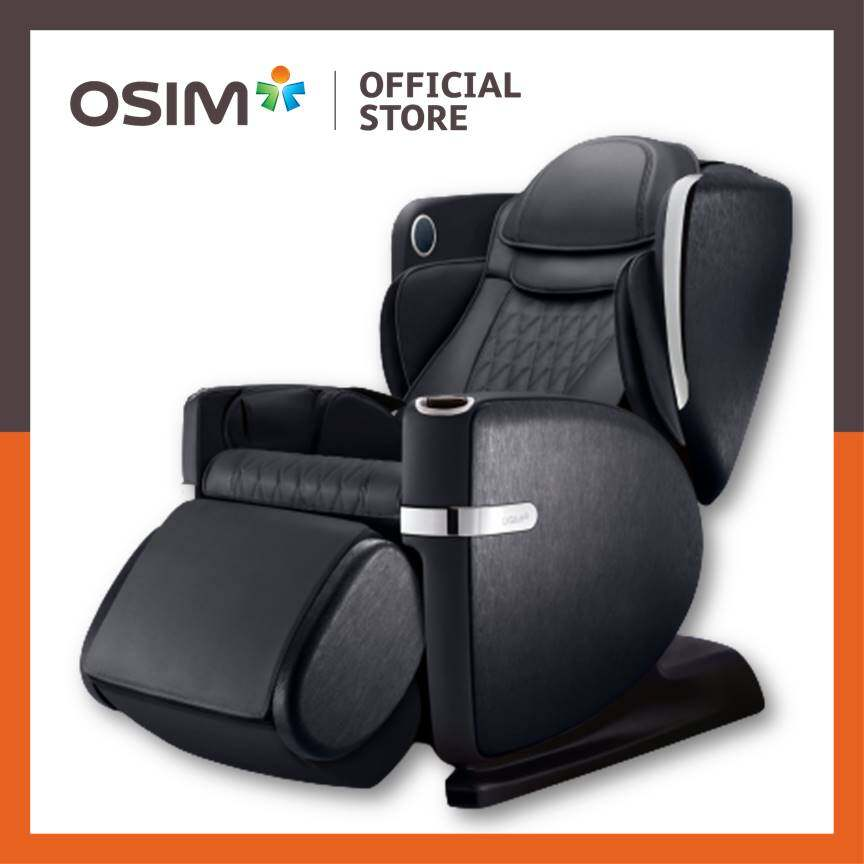 [Free Shipping For WM Only] OSIM uLove 2 Massage Chair (Limited Edition) ETA 28.02.2021*