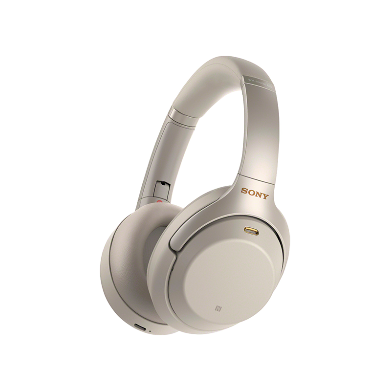 (NEW LAUNCH READY STOCK) Sony Wireless Headphones WH-1000XM4 / WH1000XM4 / XM4 Noise Cancelling Wearing Detection Touch Control Up to 30 Hours Battery Voice Assistant Compatible Local Manufacturer Warranty