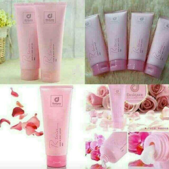 FREE GIFTRSERIES LOTION
