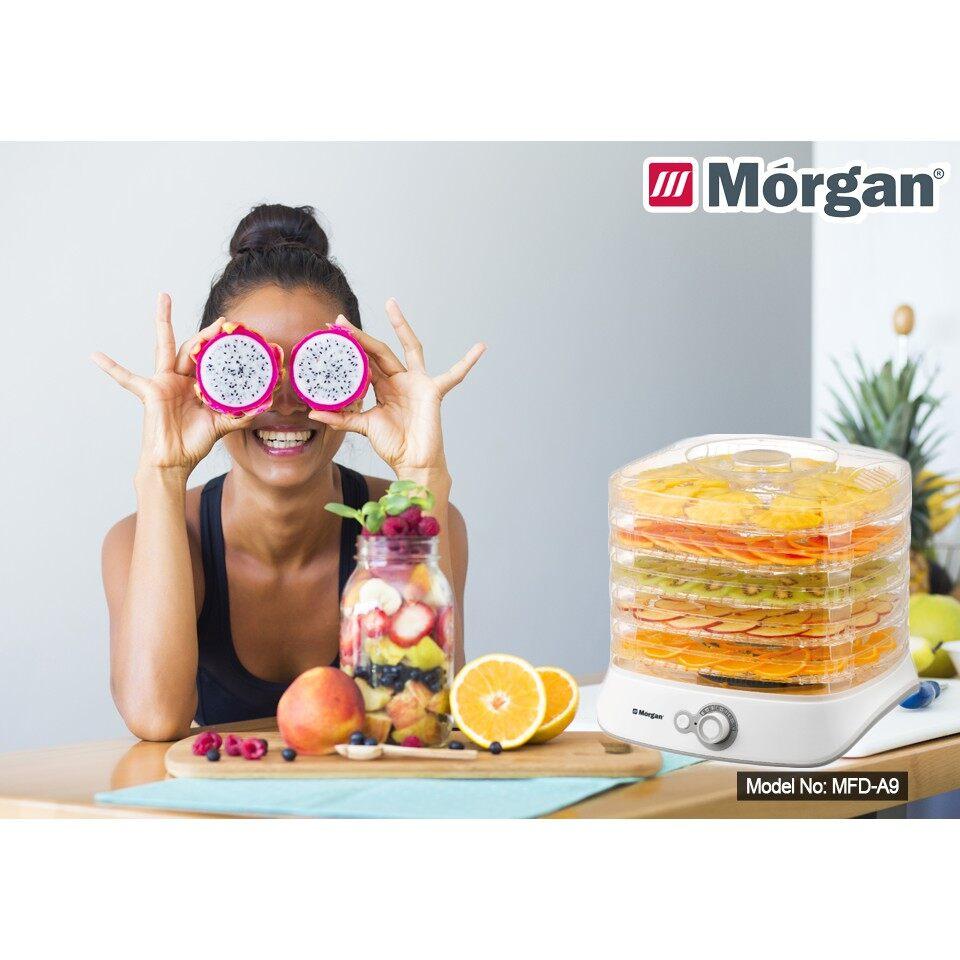 Morgan Food Dehydrator 5 Tray MFD-A9