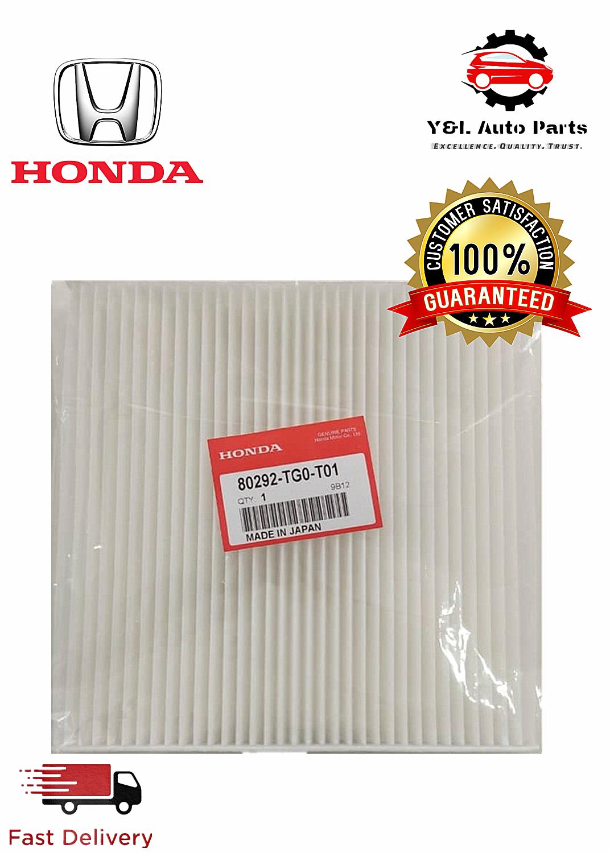 HONDA HYBRID CABIN FILTER (80292-TG0-T01)