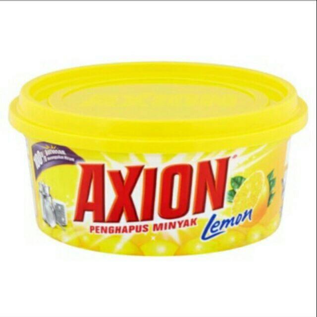 Axion Lemon 350g