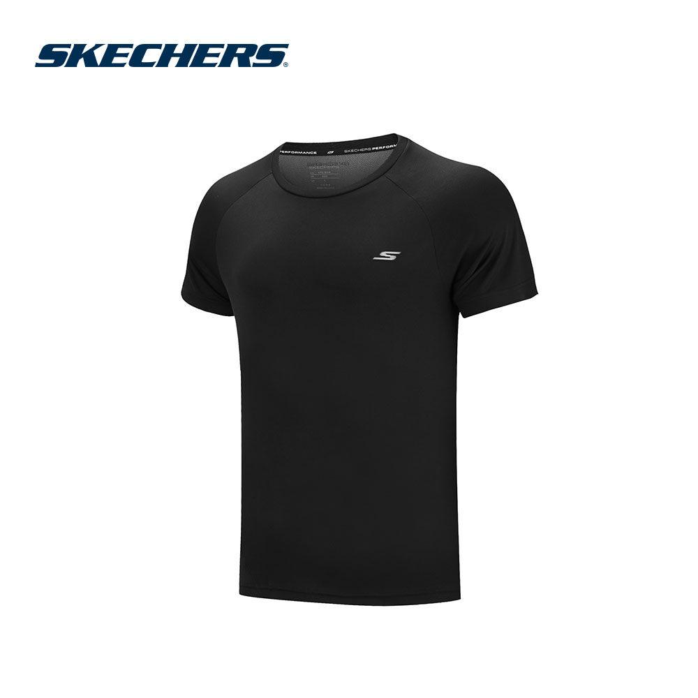 Skechers Men Performance Techtee - SP3MT18M07