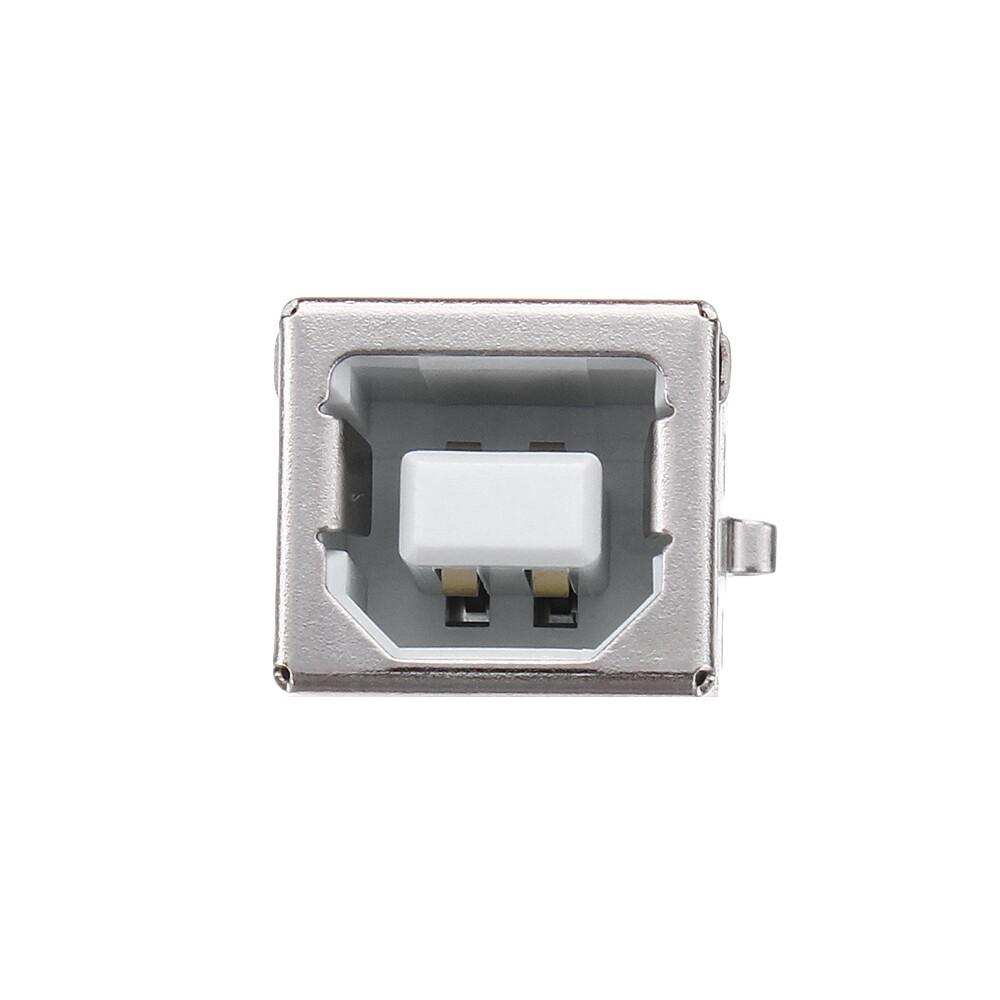 DIY Tools - 10 PIECE(s) BF Type B USB Printer Port Jack 180 Degree USB Connector USB Socket - Home Improvement