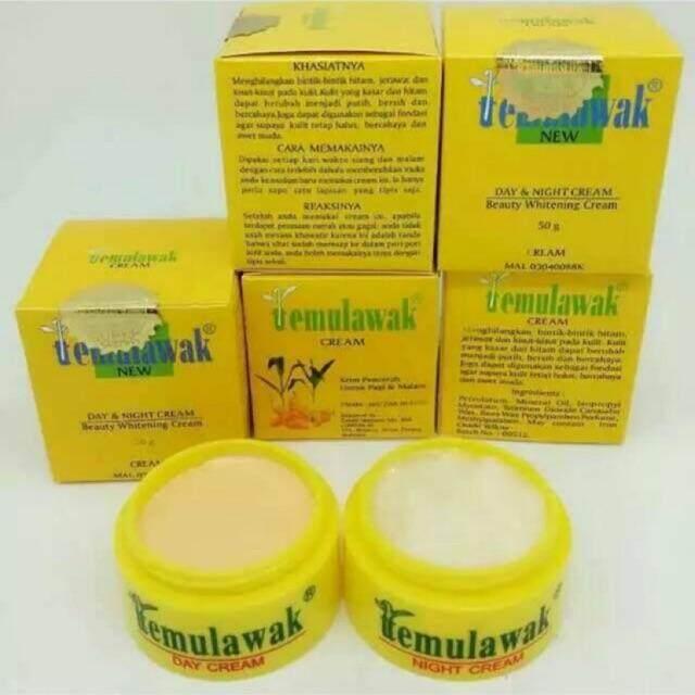 FREE GIFTTemulawak cream original